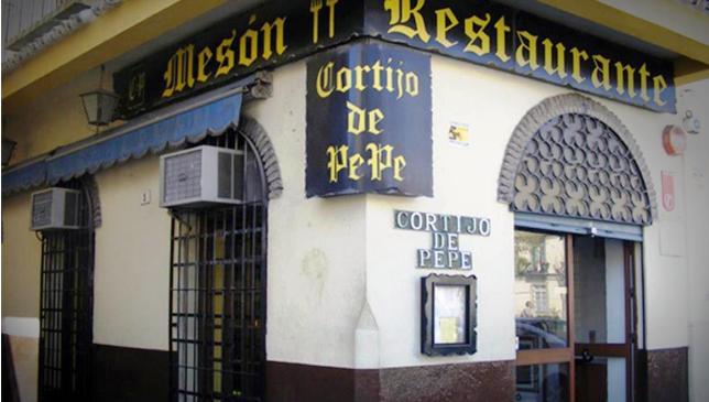 Cortijo de Pepe i Malaga