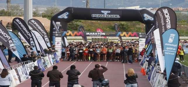 Malaga Maraton
