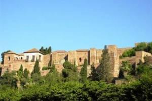 Seværdigheder i Malaga