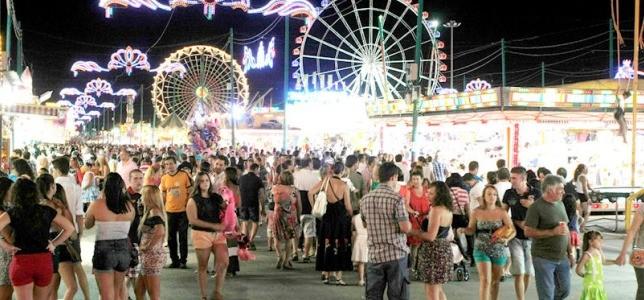 Feria Malaga 2013