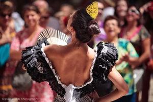Begivenheder i Malaga