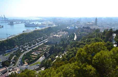 Malaga-City